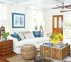 coastal inspired furniture. Coastal Beach Furniture Decorating Ideas Attractive Living Room Photo Of Exemplary Intended For . Inspired