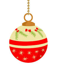 christmas ornaments clipart. Perfect Ornaments Vintage Christmas Ornament Clipart  Kid Png Library Stock To Ornaments P