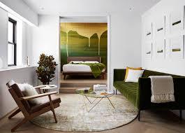 Apartment Design Ideas Interior Design Project Brings Nature Inside This New York