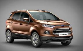 new car launches fordNew Ford EcoSport Launched Priced at Rs 679 Lakh  NDTV CarAndBike