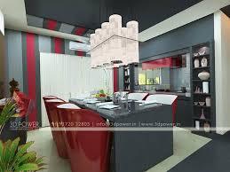Unique 3d Interior Design 3d Interior Design Rendering Services Bungalow  Home Interior