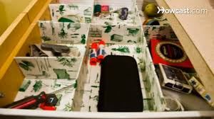 <b>How to Make Drawer Dividers</b> - YouTube
