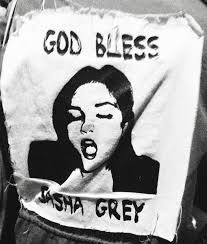 Who is Sasha Grey My Day with L.A. s Most Misunderstood Sex.