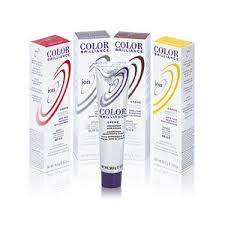 ion color brilliance liquid permanent