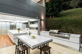 gallery outdoor kitchen lighting: luxury outdoor kitchen lights in house remodel ideas with outdoor kitchen lights