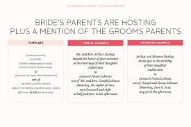 divorced parents wedding invitation. scroll to the bottom for copy and paste templates. invitation wording divorced parents wedding