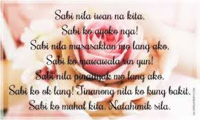Good Morning Quotes Tagalog Best of 24 Beautiful Tagalog Love Quotes With Images