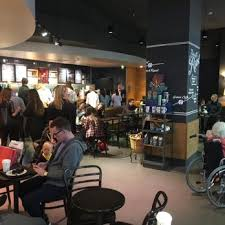 busy starbucks interior. Modren Interior Photo Of Starbucks  Berlin Germany Can Be Very Busy Due To Its Location In Busy Interior