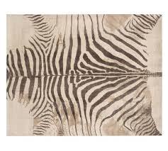 round zebra rug brown zebra printed rug zebra print rug brown and cream