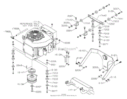 dixon kodiak parts diagram for wiring engine honda