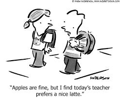 Teacher Cartoon 6233 Andertoons
