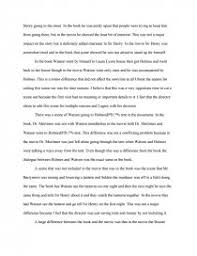 hounds of baskervilles college essays zoom zoom zoom