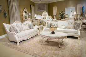 Michael Amini Living Room Furniture Chateau De Lago Living Room Set By Michael Amini Aico Home