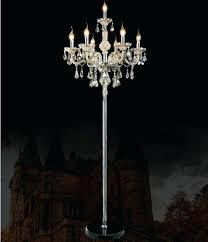 luxury floor lamps luxury crystal bedside lamps floor lamp gold silver crystal floor lamp bedroom candle lamp luxury crystal floor lamps