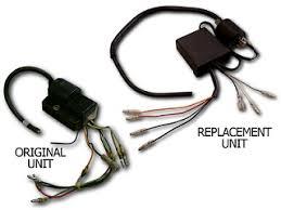 husaberg 199 99 1999 2003 husaberg ignition coil cdi unit