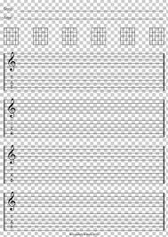 Sheet Music Manuscript Paper Staff Chord Png Clipart Angle