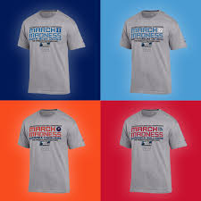 Final Four T Shirt Design Hanesbrands Beats Clock To Deliver Round By Round March