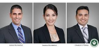 UH Alumni: Three UH Mānoa alumni at Buchholz Financial Group