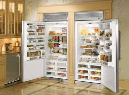 what is a built in refrigerator. Unique Built In What Is A Built Refrigerator