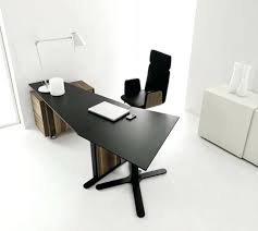 contemporary home office desk. wonderful home full image for contemporary home office desks modern executive desk for  glass  intended e