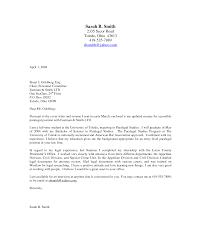 Letter For Resume Sending Resume For Study