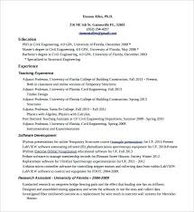 Detailed Resume Template Sample Academic Templates Esthetician ...