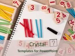 Math Templates 5000 Math Powerpoint Templates W Math Themed Backgrounds