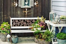 Easy Patio Decorating Ideas P G Everyday P G Everyday United