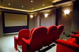 lighting for home theater. home theater lighting design ideas for b