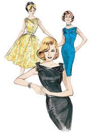 Vintage Simplicity Patterns Adorable Retro Butterick Butterick Patterns