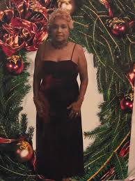 Dolly Ramcharitar Hilton-Clarke | Belgroves – A Life Well Lived