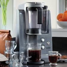 .fine coffees teas saturation of coffee grounds can be controlled to get the percentage of water and pause appropriate for that coffee controlled air is injected into the. Bunn Trifecta Mb Coffee And Tea Brewer Petagadget