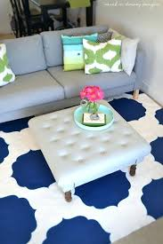 blue and white rug view in gallery blue and white painted rug blue and white striped blue and white rug