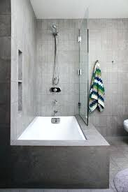 bathroom shower ideas home depot interior modern bathtub shower combo view in gallery modern bathtub shower bathroom shower ideas