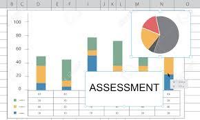 Bar Chart Statistics Assessment Bar Chart Pie Chart Statistics