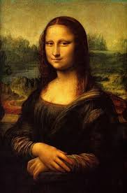 Image result for mona lisa leonardo da vinci