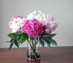 Flower Arranging Basic Flower ArrangementsArtificial Flower Decoration For Home