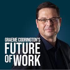 Graeme Codrington's Future of Work