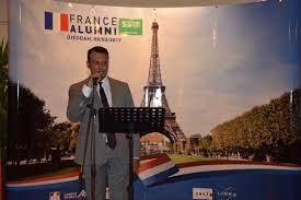 خريجي فرنسا في المملكة العربية السعودية - La France en Arabie Saoudite