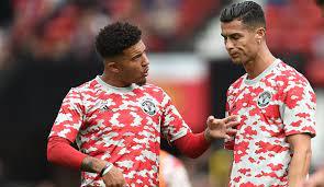 Manchester United - Jadon Sancho mit Anlaufschwierigkeiten:
