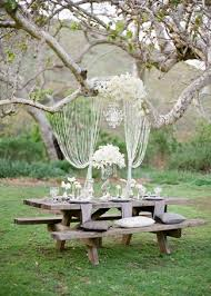 Diy Wedding Decoration For Outdoor WeddingWedWebTalks  WedWebTalksDiy Backyard Wedding Decorations
