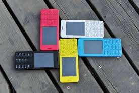 for Nokia 206 Cheap Cell Phone ...