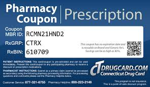 Connecticut car insurance guide (cheap rates + best companies). Connecticut Rx Card Free Statewide Prescription Assistance Program
