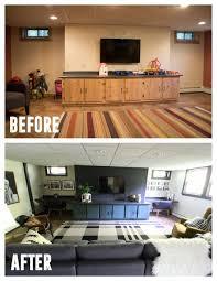 basement makeover ideas. Basement Makeover Ideas