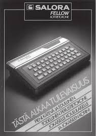 Mikrotietokoneharrastus Suomessa 1970 Luvulta 1990 Luvun