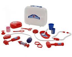 <b>Игровой набор PALAU</b> TOYS Доктор №3 (в чемоданчике) - купить ...