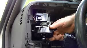 how to repair headlight switch detail dodge ram remove dashboard how to repair headlight switch detail dodge ram remove dashboard panel multifunction pigtail replace