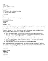 Application letter for the post of general manager    Research     LiveCareer Job description restaurant manager resume