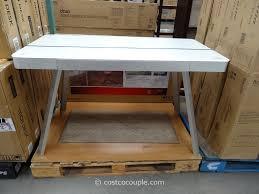 whalen furniture costco desks costco adjule table