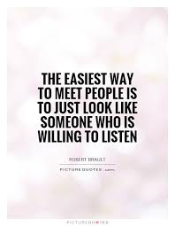 Meeting New People Quotes Inspiration Meeting New People Quotes Sayings Meeting New People Picture